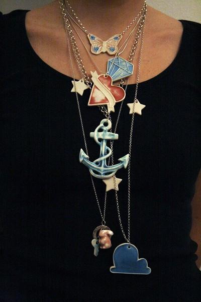 necklaces - mememe