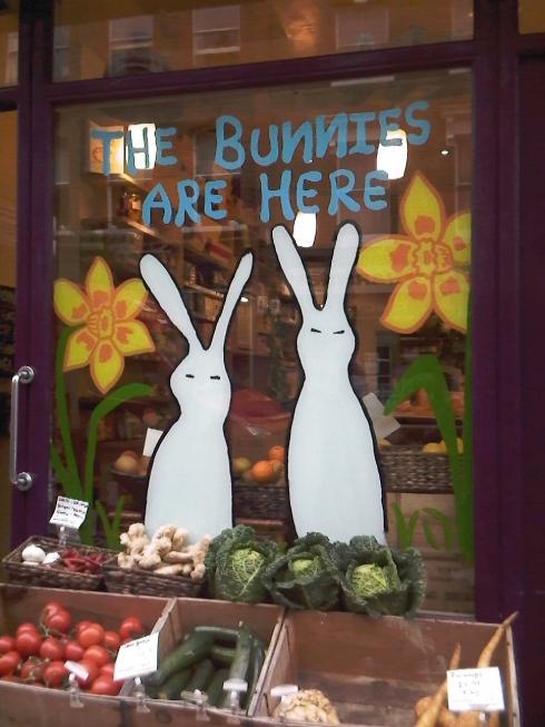bunniesarehere1