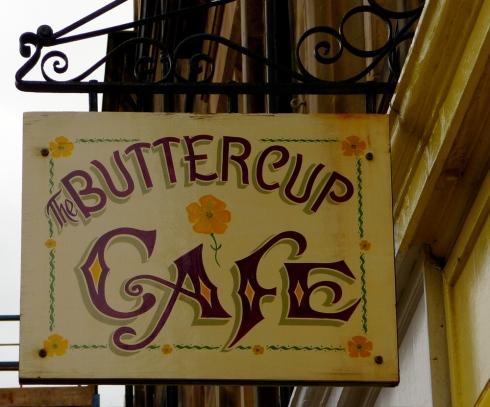 buttercupsign