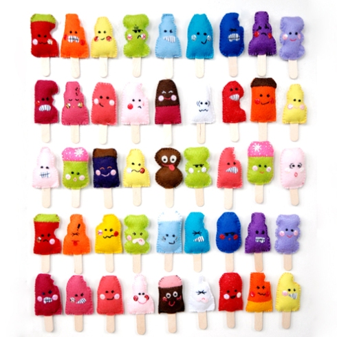 lollies-collection