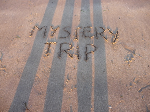 mysterytripbeach