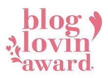 bloglovingaward You're all very lovely...