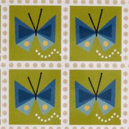 sticker_stamp_butterfly