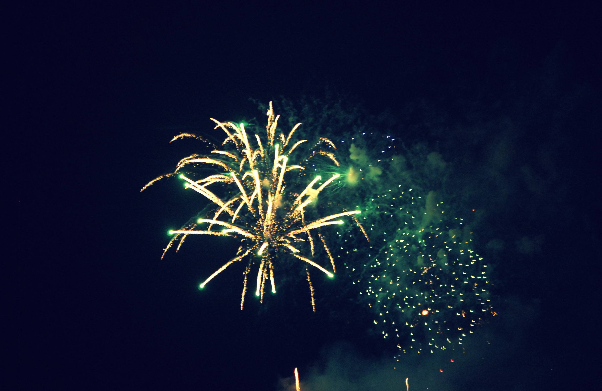 There Will Be Fireworks - There Will Be Fireworks
