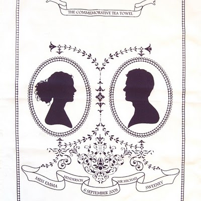 teatowel41 Weddingnesday's giveaway... Showpony