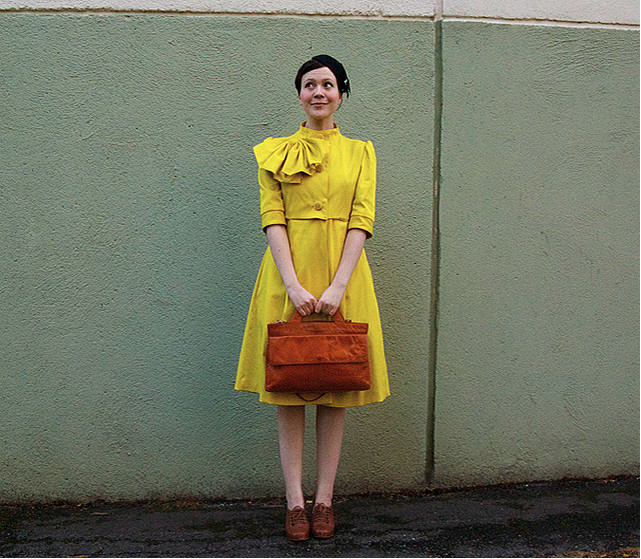 6a00e554f1ae9388330133f49d6e23970b Friday... I've got yellow coat envy